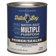 Dutch Boy Блокирующая грунтовка Water-Base Multi-Purpose Primer Sealer