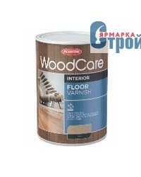 Plascon Woodcare Floor Varnish Gloss Clear / Пласкон Вудкеа Флур Варниш Глосс Клир лак для пола