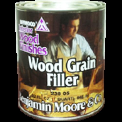 Benjamin Moore 238 Wood Grain Filler