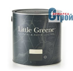 Little Greene Intelligent Gloss / Литтл Грин Интеллигент Глосс моющаяся краска