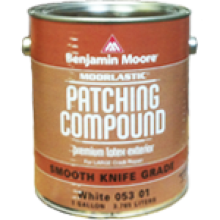 Benjamin Moore Герметик Elastomeric Patching Compound