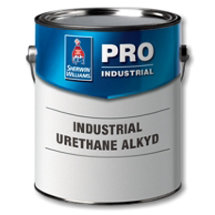 Sherwin-Williams Pro Industrial Urethane Alkyd Enamel