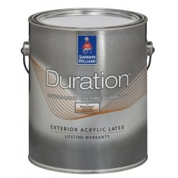 Краска фасадная Sherwin Williams Duration Exterior Acrylic Latex