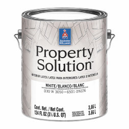 Sherwin Williams Интерьерная краска Property Solution Interior Latex Egg-Shell/Satin