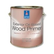 Грунтовка для дерева Sherwin-Williams Exterior Oil Based Wood Primer